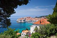 Lignende rejser, Kroatien