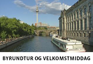 Efterår i Berlin