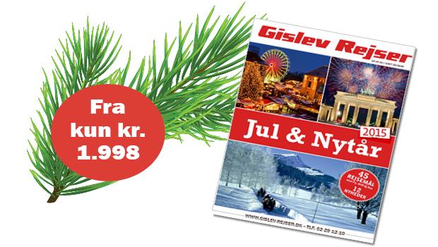 Katalog: Jul og Nytår