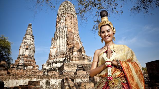 Thailand 12 dage