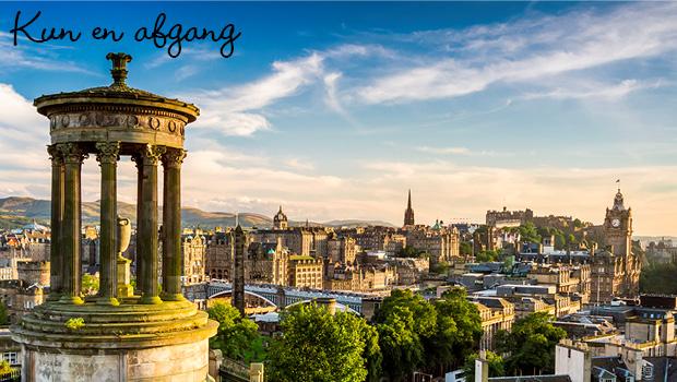 Det storslåede Skotland