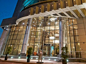 City Season Hotel dubai 4 - stjernet