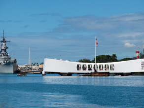 Pearl-Harbour-Hawaii