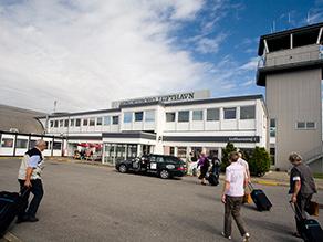 Sønderborg Lufthavn
