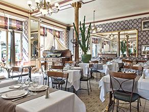 Hotel de France et de Chateaubriand