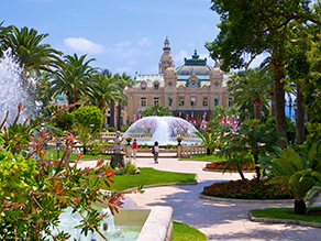Casino Royal i Monaco