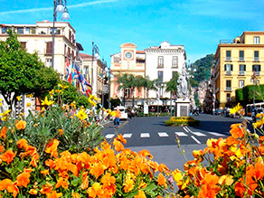 Sorrento By