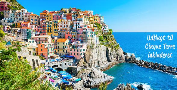 gislev rejser italien
