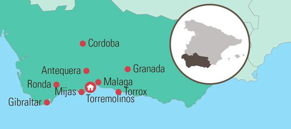 Langtidsrejse Til Costa Del Sol Nyd Din Ferie I Dit Eget Tempo