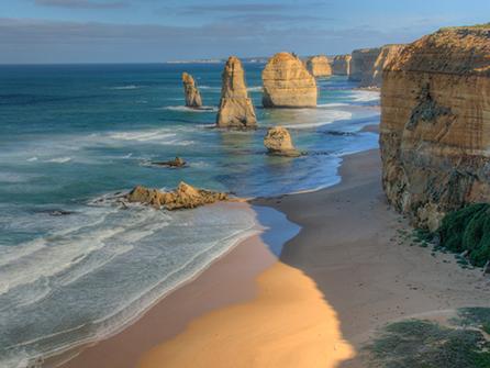 Rejser til Australien - se vores gode tilbud - Gislev Rejser
