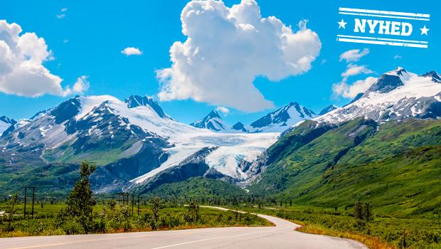 Alaska og Klondike