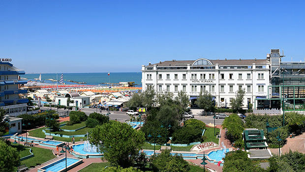 Cattolica - Adriaterhavets perle