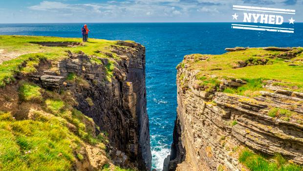 Det skotske Højland og Orkneyøerne