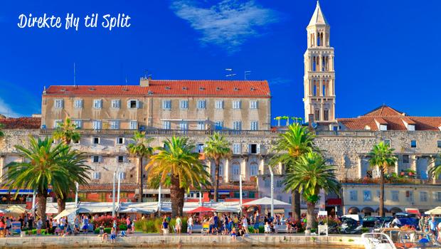 Kroatiske Perler- Gislev Rejser