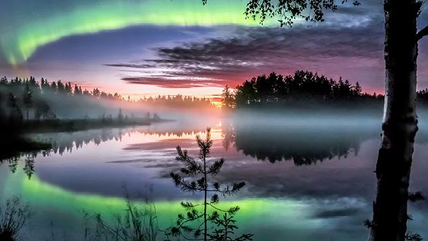 Magi i Nordnorge