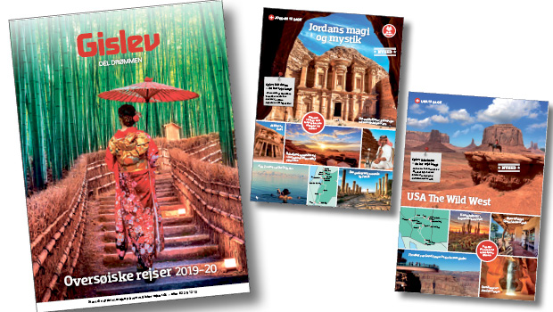 Nyt katalog - 12 flotte nyheder