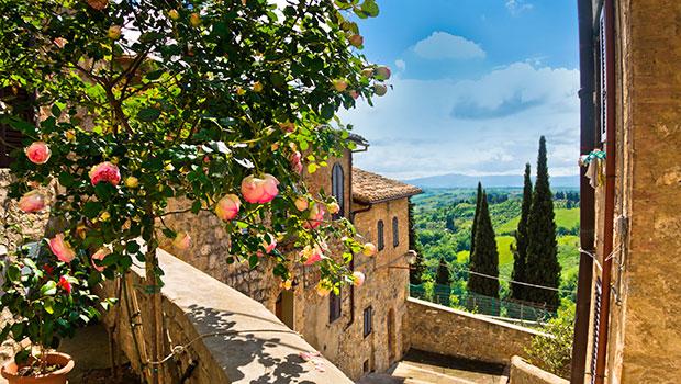 Oplev det bedste af Italien