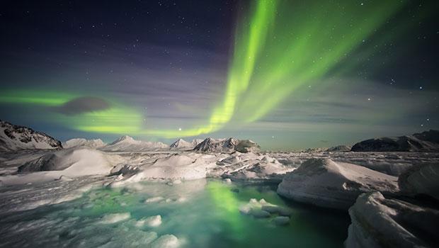 Svalbard - Et arktisk vintereventyr