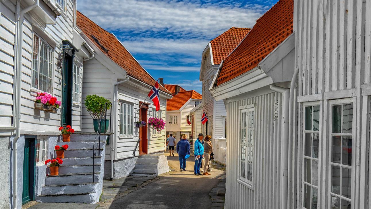 NYHED: Eventyrlige Norge