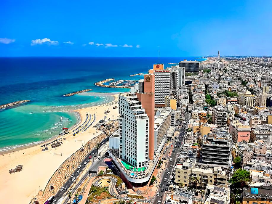 Israel Rundrejse Erfaren Rejseleder Gislev Rejser