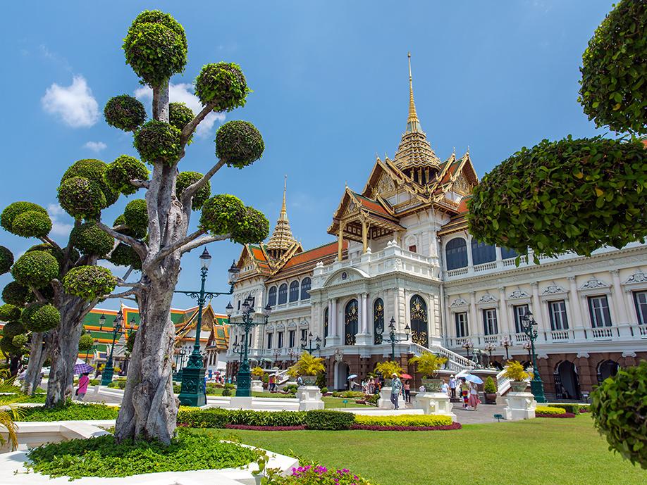 mansion girls thai massage danmark