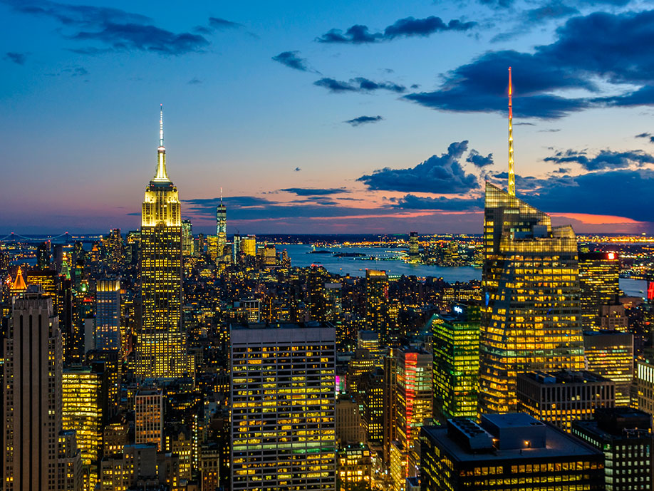 charterrejser new york